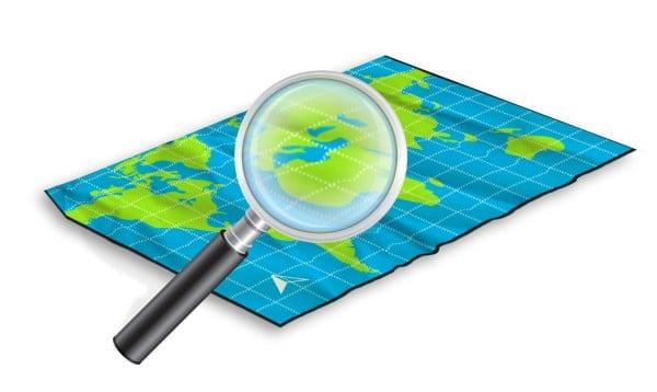 software geolokalisierung