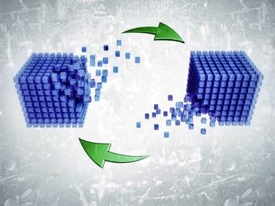 data managment software solution