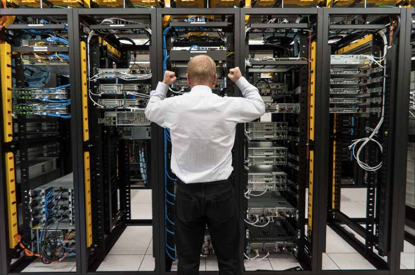 software gestione qualita dati