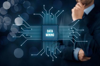 Software per data mining in italiano come usarli