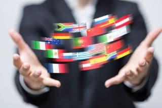 globaler dienst zur adressvalidierung