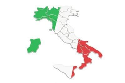 Geocodifica di indirizzi italiani