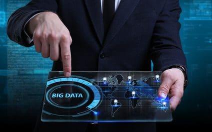 Big data postal service